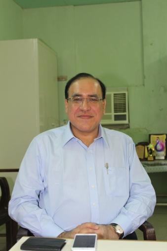 Dr. Ferzaan Engineer