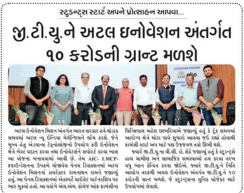 City Life Sandesh, 9th May, 2018
